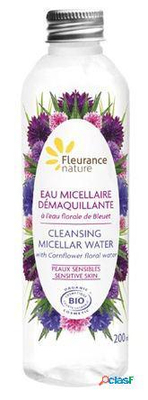 Fleurance Nature Agua Micelar Desmaquillante Bio con aciano