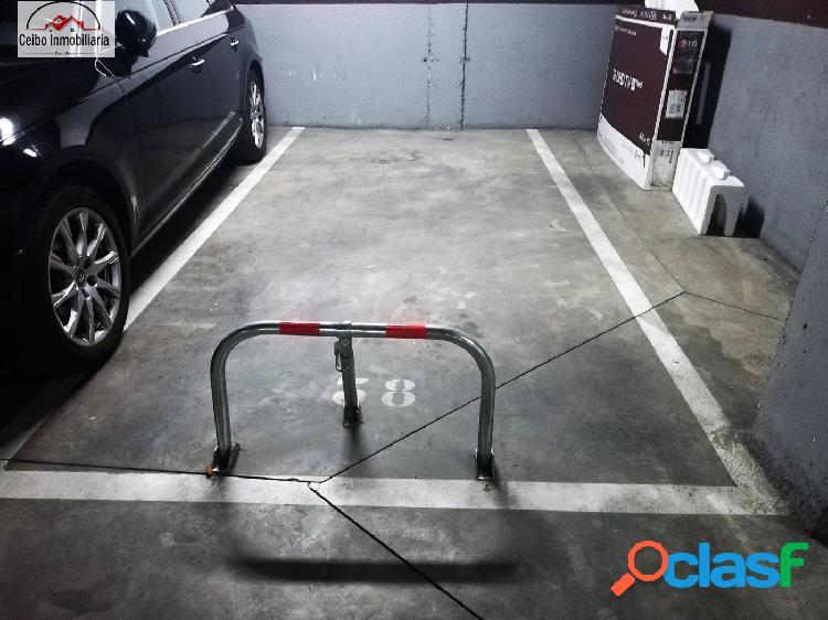 Garaje en alquiler Illescas Centro Calle Real