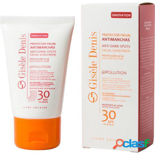 Gisele Denis Protector Facial Antimanchas Fps 30 40 ml 40 ml