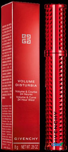 Givenchy Máscara Volumen Disturbia 01 Negro