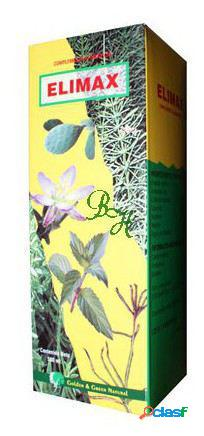 Golden & Green Natural Elimax 500 ml