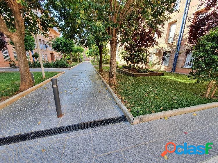 Gran piso junto al Colegio El Carmen ¡No dejes de verlo!