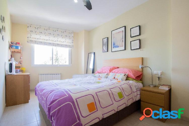 ¡Has encontrado tu piso en Ogíjares! Un piso completo para
