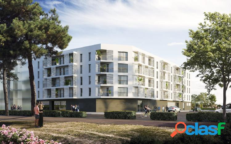 ¿Has soñado con tener un piso con terraza? ¿Te gustan los