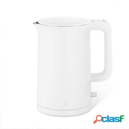 Hervidor de agua xiaomi mi electric kettle/ 1800w/ capacidad