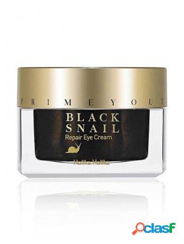 Holika Holika Crema de Ojos reparadora Prime Youth Black