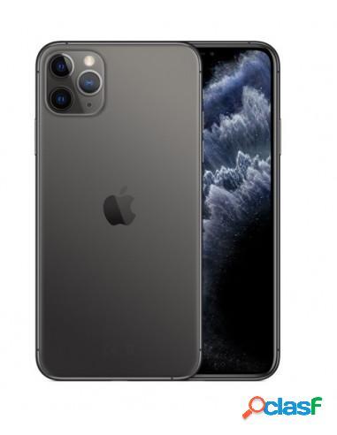 IPHONE 11 PRO 64GB SPACE GREY APPLE CON CARGADOR Y