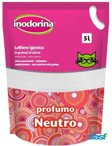 Inodorina Arena Bag Lecho Neutro 5 L