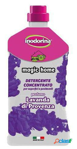 Inodorina Detergente Magic Home Lavanda 1 L
