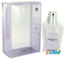 Jockey International Eau De Toilette Physical Jockey 100 ml