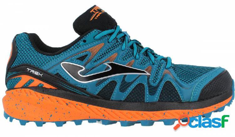 Joma - Zapatillas de deporte Trail Trek 2117