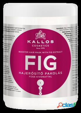 Kallos Cosmetics Mascarilla Nutritiva Cabello Débil y