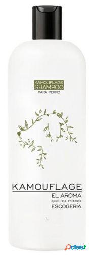 Kamouflage Champú para Perro 1000 ml