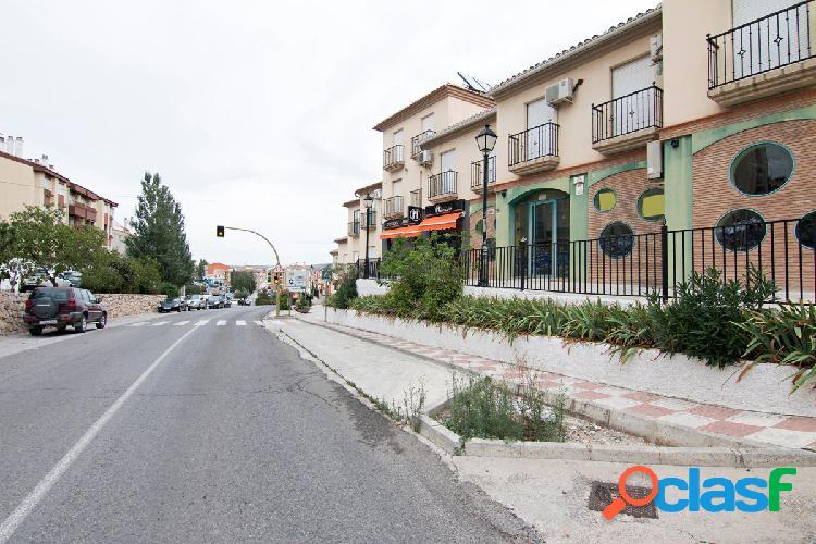 LOCAL COMERCIAL EN ALHAMA DE GRANADA