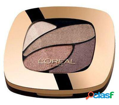 L'Oréal Paris Color Riche Sombra de Ojos S3 Disco Smoking