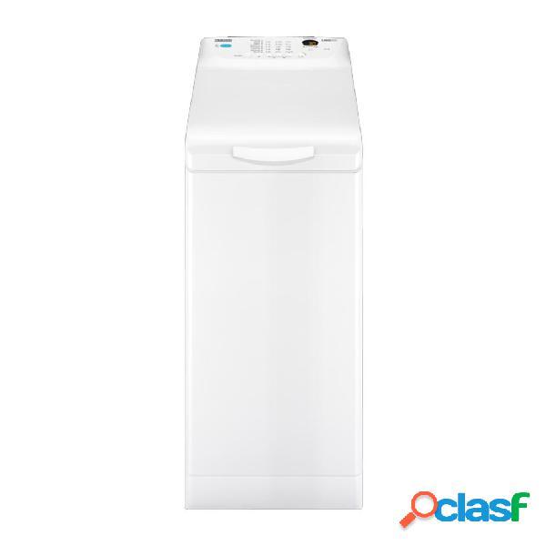 Lavadora Carga Superior - ZWQ71265CI 7 Kg y 1200 RPM Blanco