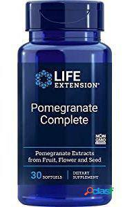Life Extension Granada Completa 30 Perlas