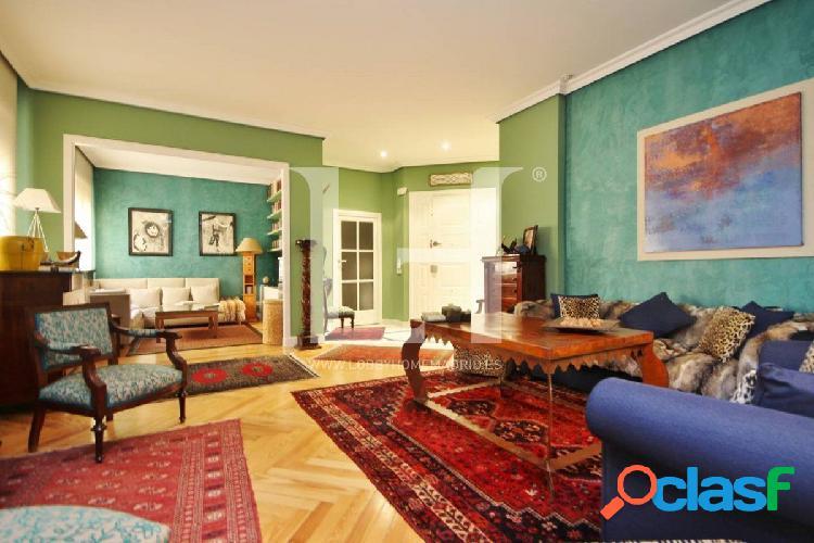 LobbyHome ofrece en venta Esplendido piso en el Paseo