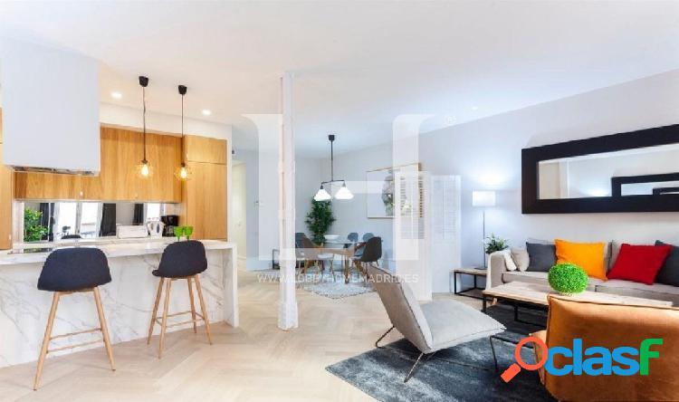 Lobbyhome ofrece en venta maravilloso piso en la calle