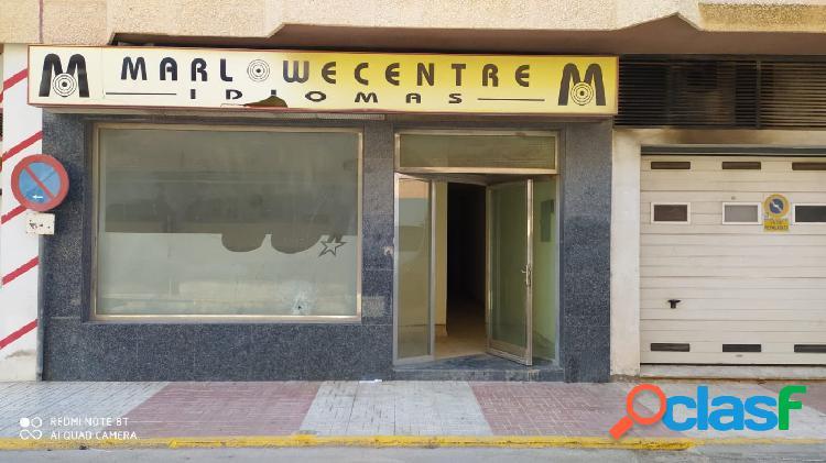 Local Comercial en Torre Pacheco!!!
