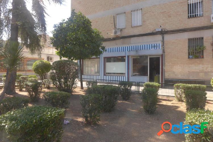 Local comercial de 257 m2 situado en Puerto del Escudo,