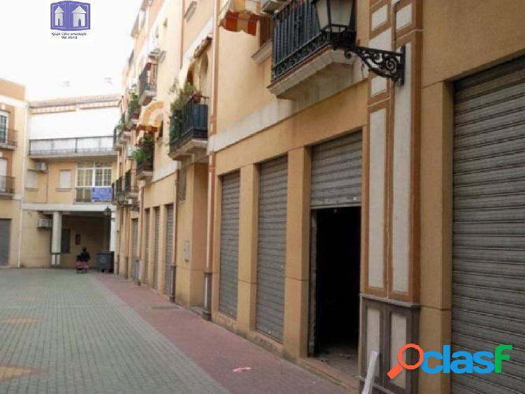 Local comercial en el centro de Ogijares