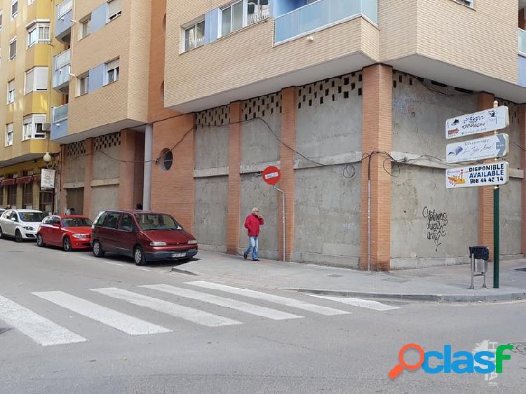 Local comercial situado en el municipio de Villena,