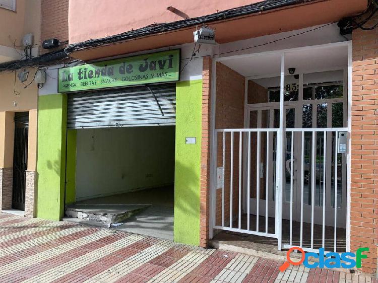 Local comercial ubicado en el municipio de Sant Vicenç de