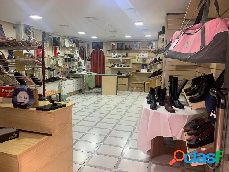 Local en alquiler en San Blas