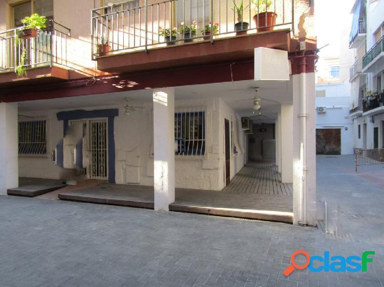 Local en funcionamiento, Venta en Benidorm Levante - Centro