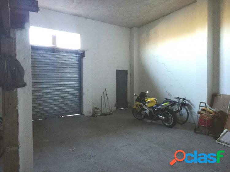 Local en venta con VADO, se encuentra situado en la zona del