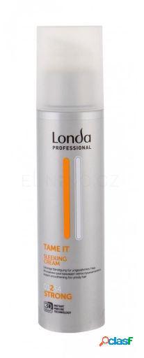 Londa Crema Reafirmante para el Cabello Tame It 200 ml