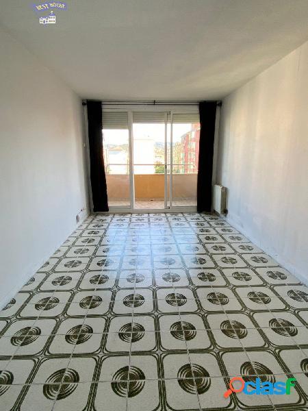 MARAVILLOSO piso de 4 habitaciones con inmejorables vistas