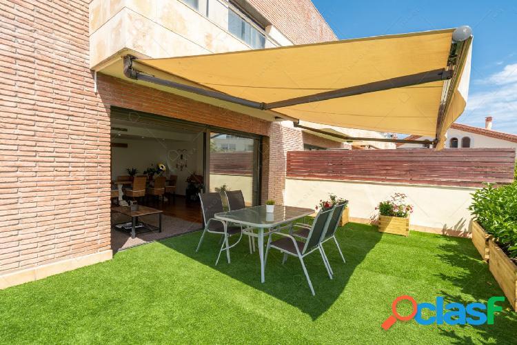 Magnífica Casa 3 vientos en el nuevo Centro de Masnou