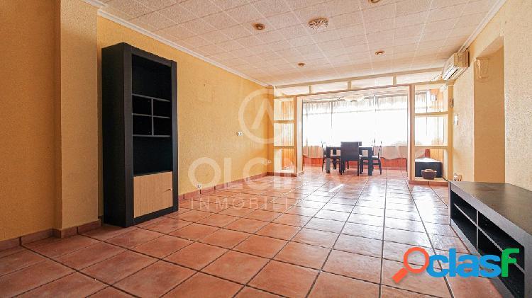¡Magnífico apartamento en Ciudad Elegida de Alicante sólo
