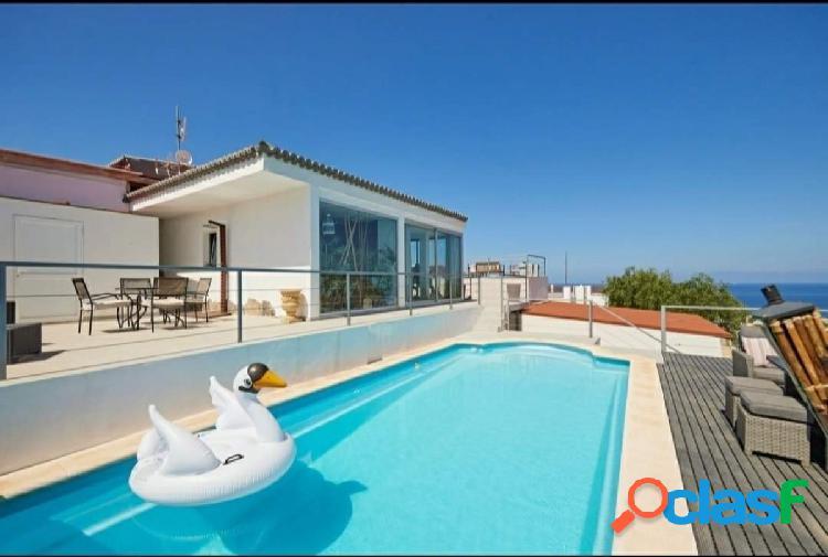 Magnifica Villa con piscina y jacuzzi con vista maravillosas