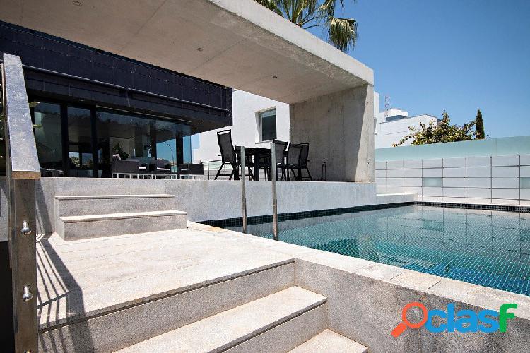 Magnifica casa de lujo en Playa Granada