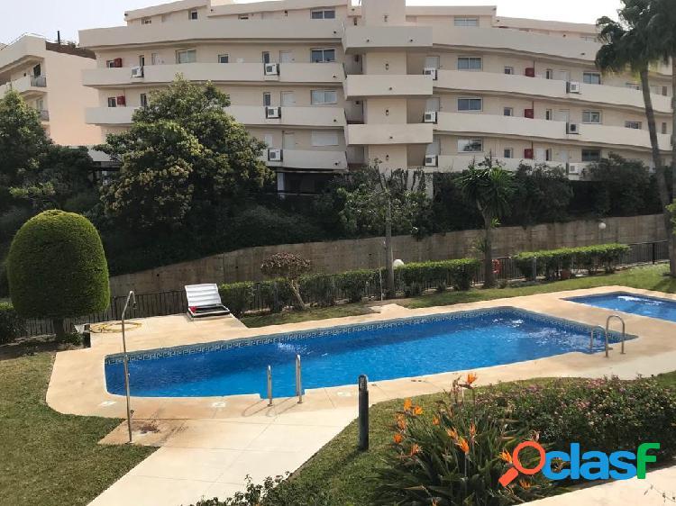Magnifico piso en Riviera Mijas con gran terraza y vistas