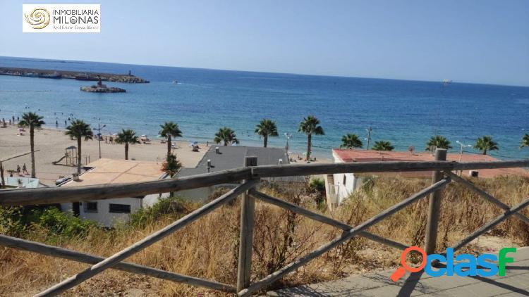 Maravilloso piso con vistas al mar en Villajoyosa de 2