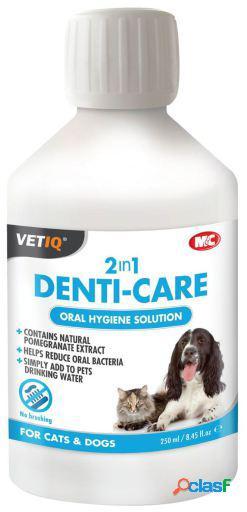 Mark & Chappell Denti-Care 2 in 1 Líquido Limpieza de