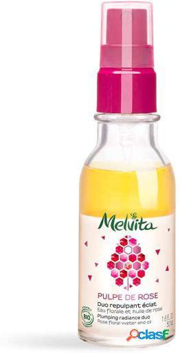 Melvita Tónico Duo Repulpante 50 ml