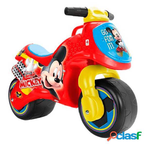 Mickey Mouse Moto Correpasillos Neox