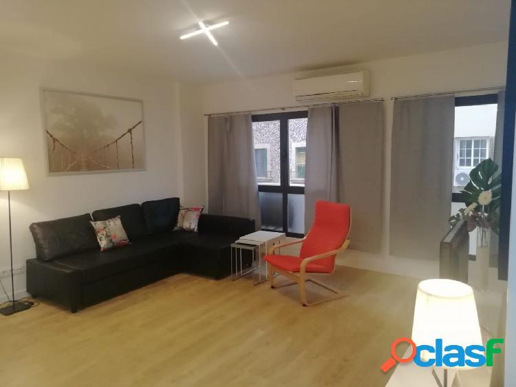 Moderno piso en el centro de Palma