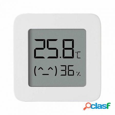 Monitor de temperatura y humedad xiaomi mi home monitor 2