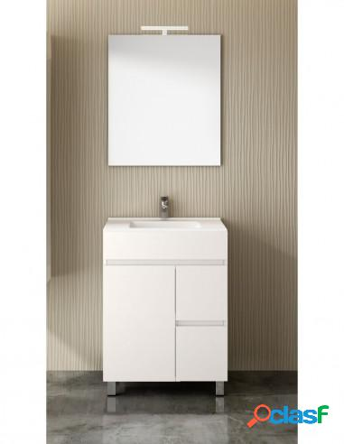 Mueble De Baño De Diseño Moderno Temis