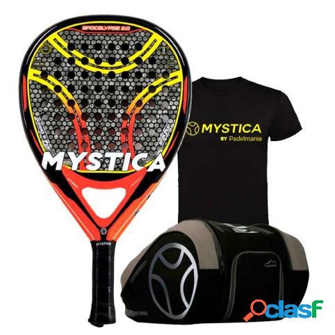 Mystica Proteo 2.0 2020 + paletero Mystica (NO INCLUYE