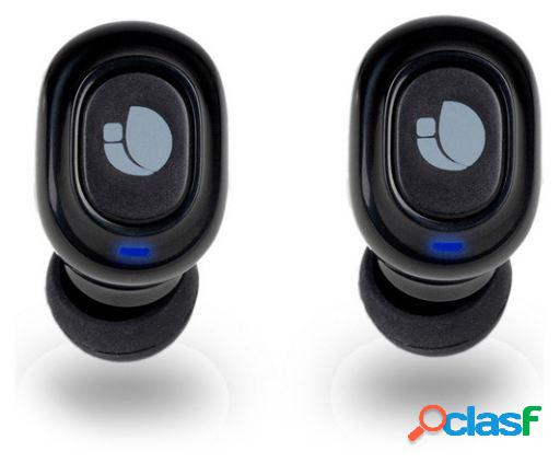 NGS Auriculares Bluetooth con Micrófono Artical Lodge 580