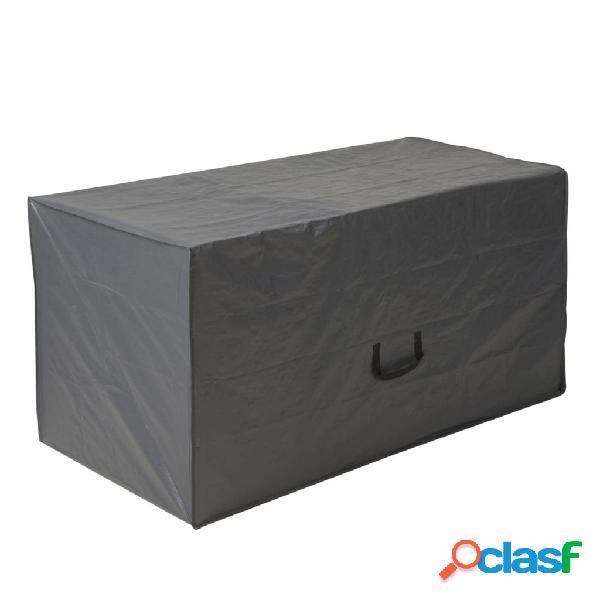Nature Funda para cojines de muebles de jardín 150x75x75 cm