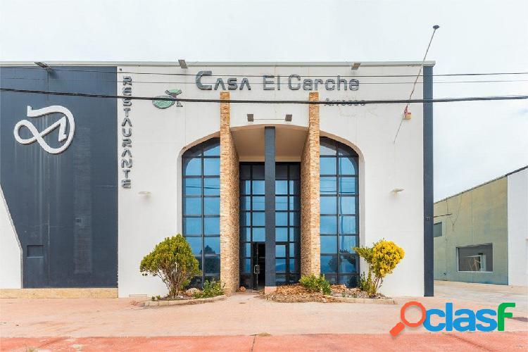 Nave en venta en avda. juan carlos i, 77, Yecla, Murcia