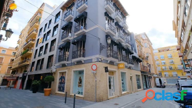 Negocio en venta, salón de belleza en el centro de Alicante